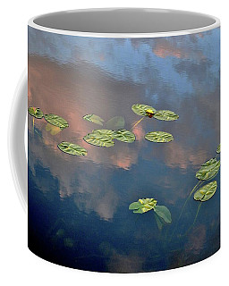 Sky Meets Water Coffee Mug