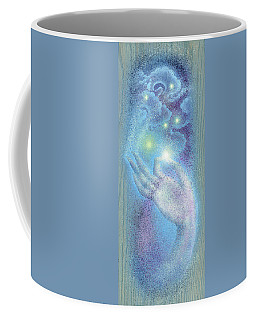 Sky Mudra Coffee Mug