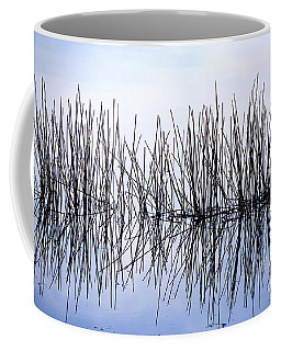 Sky Needles Coffee Mug