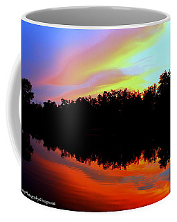 Sky Painting Coffee Mug