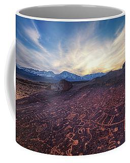 Sky Rock Coffee Mug
