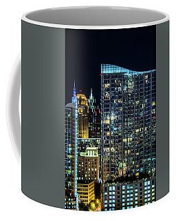Sky Scraper Coffee Mug