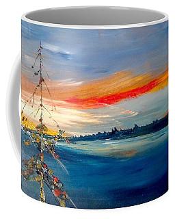 Sky Streak Coffee Mug