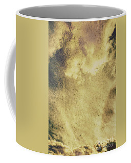 Sky Texture Background Coffee Mug