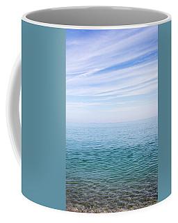 Sky To Shore Coffee Mug