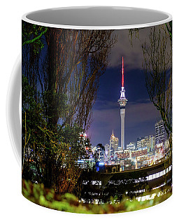 Sky Tower Coffee Mug