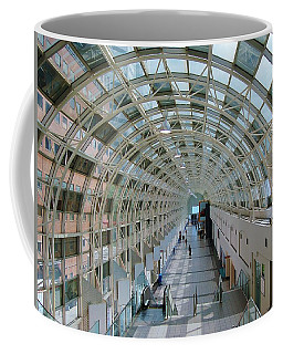 Sky Walk Toronto Coffee Mug