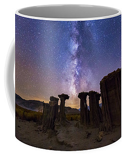 Sky Watchers Coffee Mug