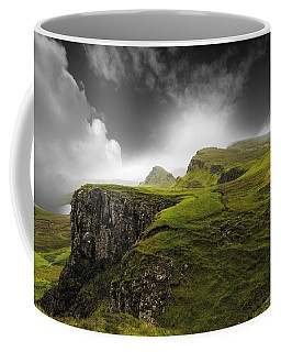 Skye Coffee Mug
