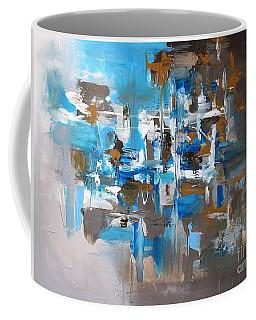 Skyland Coffee Mug