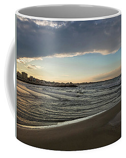 Skylight After Storm Coffee Mug