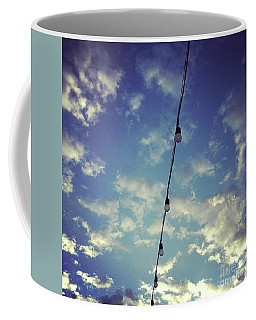 Skylights Coffee Mug