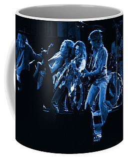 Blues In Spokane Coffee Mug