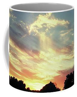 Skyscape Coffee Mug