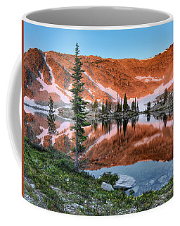 Skytop Sunrise Coffee Mug