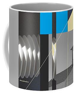 Skyview Coffee Mug