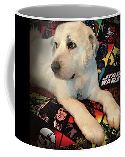 Skywalker Coffee Mug