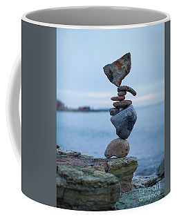 Slaker Coffee Mug