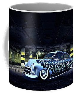 Slammed Coffee Mug