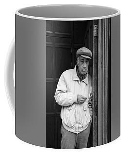 Slammin' Coffee Mug