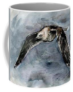 Slaty-backed Gull Coffee Mug