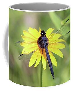 Slaty Skimmer  Coffee Mug