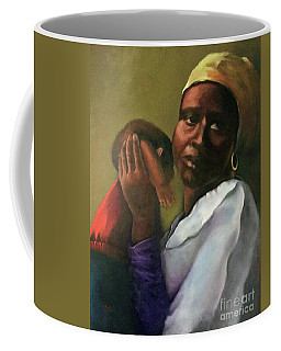 Slaughter Of The Innocents Coffee Mug by Marlene Book