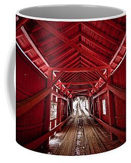 Slaughterhouse Red Coffee Mug