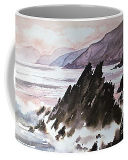 Slea Head On The Wild Atlantic Way Co. Kerry Coffee Mug