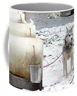 Grant Coffee Mug