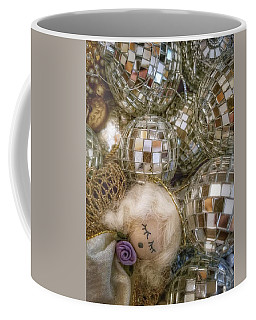 Sleeping Angel Coffee Mug