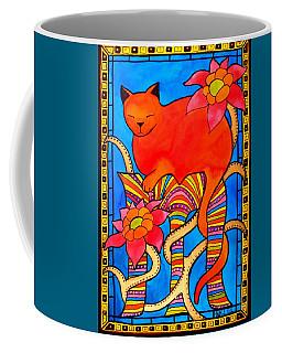 Sleeping Beauty By Dora Hathazi Mendes Coffee Mug
