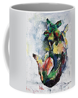 Sleeping Dog Coffee Mug