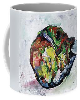 Sleeping Dog_3 Coffee Mug