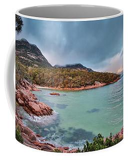 Sleepy Bay Coffee Mug