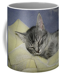 Sleepy Time Coffee Mug