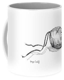 sleigh Bell Coffee Mug