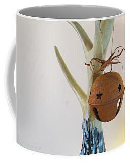 Sleighbell Coffee Mug