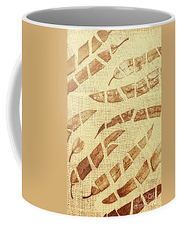 Slices Of Fall Coffee Mug