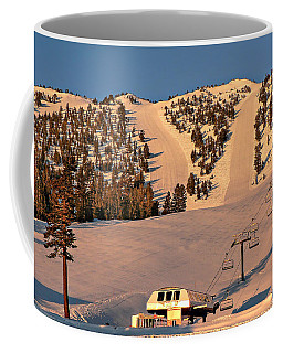 Slide Mountain Coffee Mug