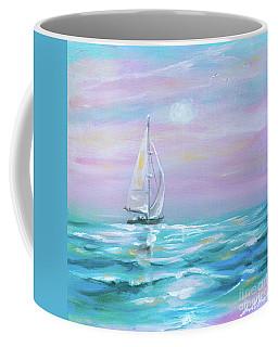Slight Wind Coffee Mug