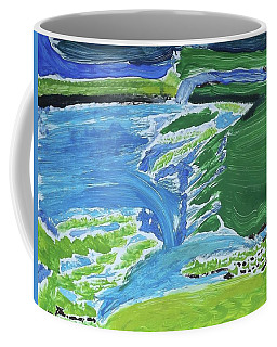 Sligo Bay Ireland Coffee Mug
