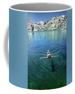 Slip Into Something Comfortable Coffee Mug