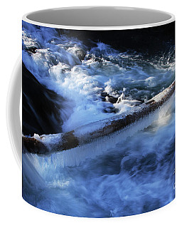 Slippery Log Coffee Mug