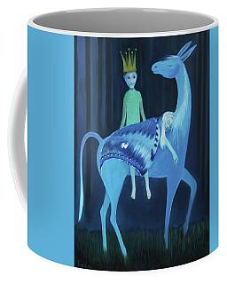 Sliten Nattsvermer Coffee Mug
