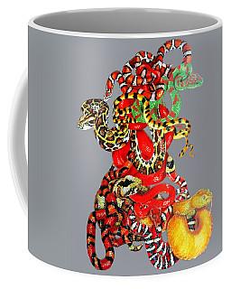 Slither Coffee Mug
