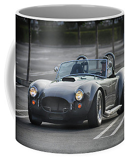 Coffee Mug featuring the photograph Slithering Into Tvme by Bill Dutting