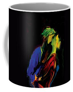Slow Dance Coffee Mug
