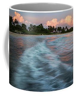Slow Flow Coffee Mug