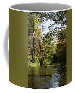 Slow Go Mackinaw Coffee Mug